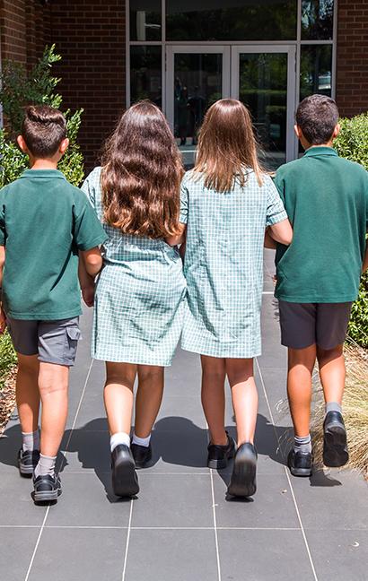 St Fidelis Catholic Primary School - Child Safe Standards