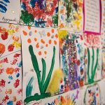 St Fidelis Catholic Primary School - Art