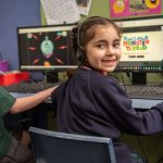 St Fidelis Catholic Primary School - Kids learning