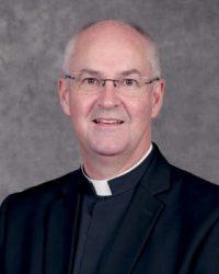 St Fidelis Catholic Primary School - Fr David Cartwright