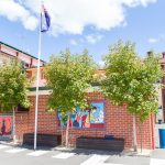 St Fidelis Catholic Primary School - Our School