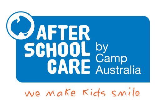 St Fidelis Catholic Primary School - Camp Australia Logo