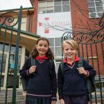St Fidelis Catholic Primary School - Kids
