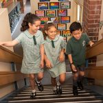 St Fidelis Catholic Primary School - Mission & Vision