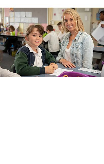 St Fidelis Catholic Primary School - Positive Behaviour