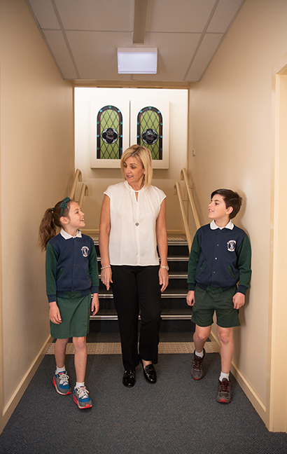 St Fidelis Catholic Primary School - Principal's Welcome