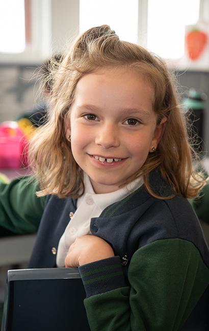 St Fidelis Catholic Primary School - Enrolment Procedure