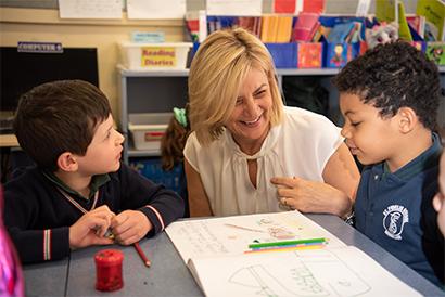 St Fidelis Catholic Primary School - FAQs
