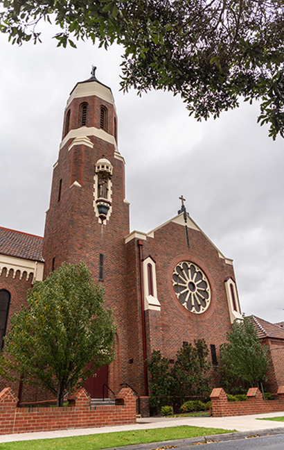 St Fidelis Catholic Primary School - Our Parish